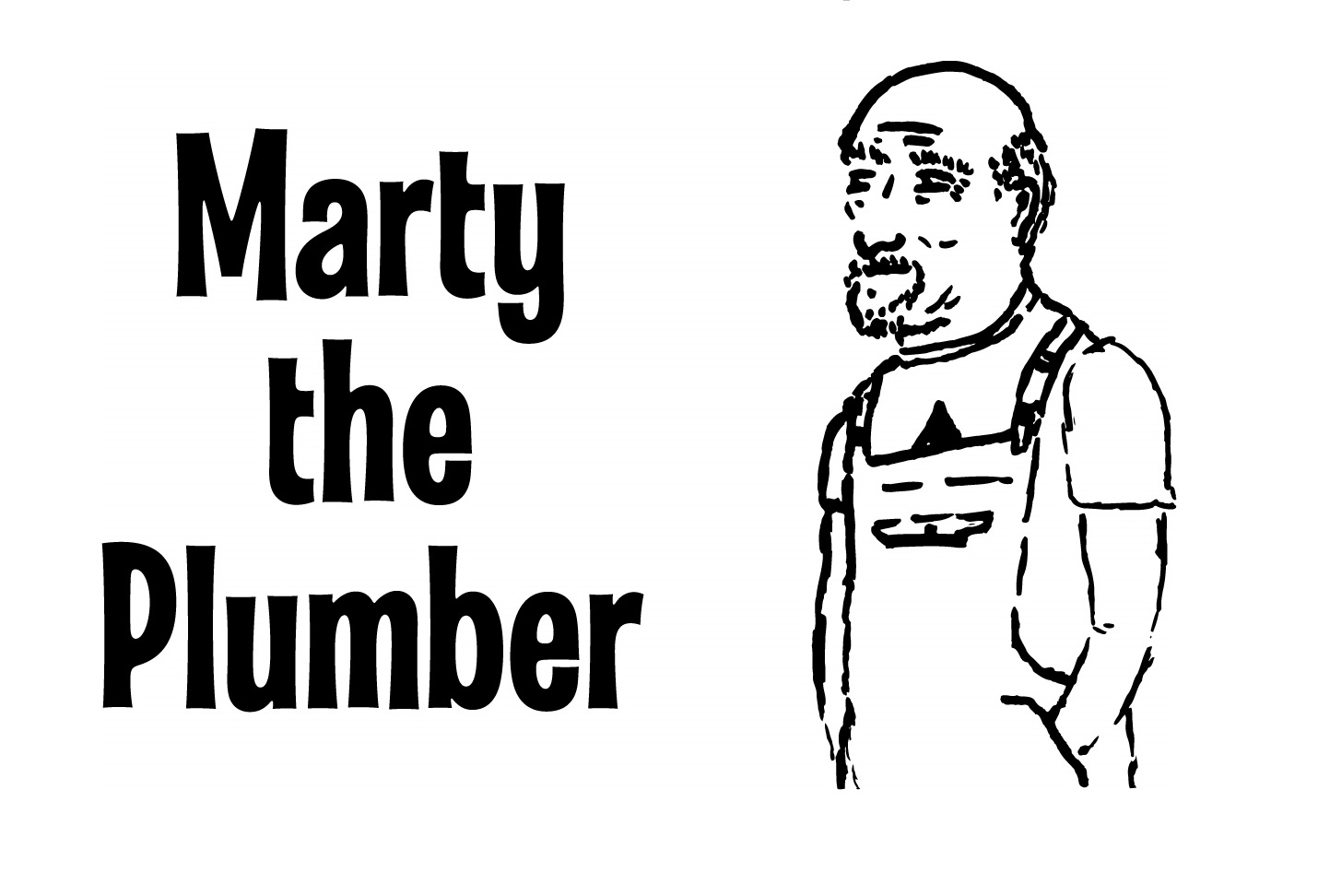 Marty-the-Plumber revised for sponsor